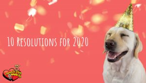 10 resolutions for 2020